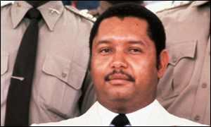 Jean-Claude Duvalier Baby Doc