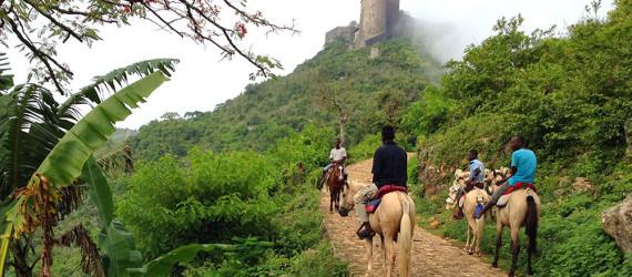 Citadele Haiti